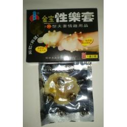 Bao cao su Gold Bao bi