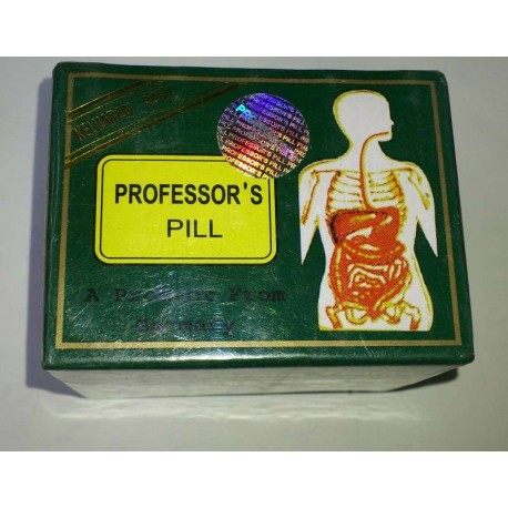 Thuốc Professor's Pill trị bệnh xương khớp