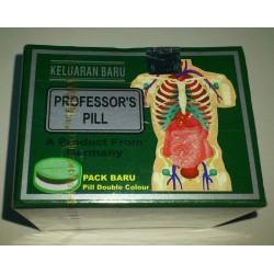 Thuốc Professor's Pill loại 3 viên