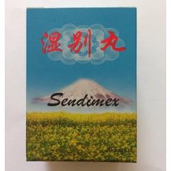 Thuốc Sendimex, Thấp Biệt Hoàn trị bệnh xương khớp
