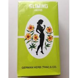 Trà giảm cân Sliming Herb Thái Lan