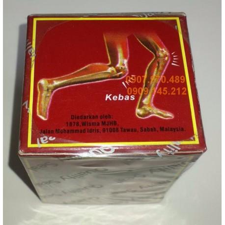 Thuoc Mujarhabat Kapsul chữa xương khớp