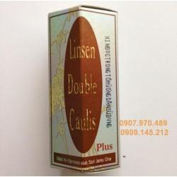 Linsen Double Caulis Plus, Linh Tiên Song Đằng Tố tại TPHCM và Hà Nội