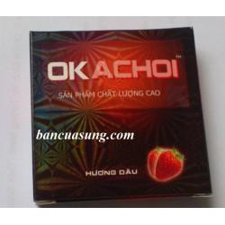 Bao Cao Su OK ACHOI (144 cái)